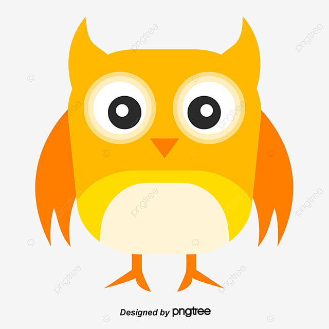 cute owl owl clipart owl png and vector for free download
