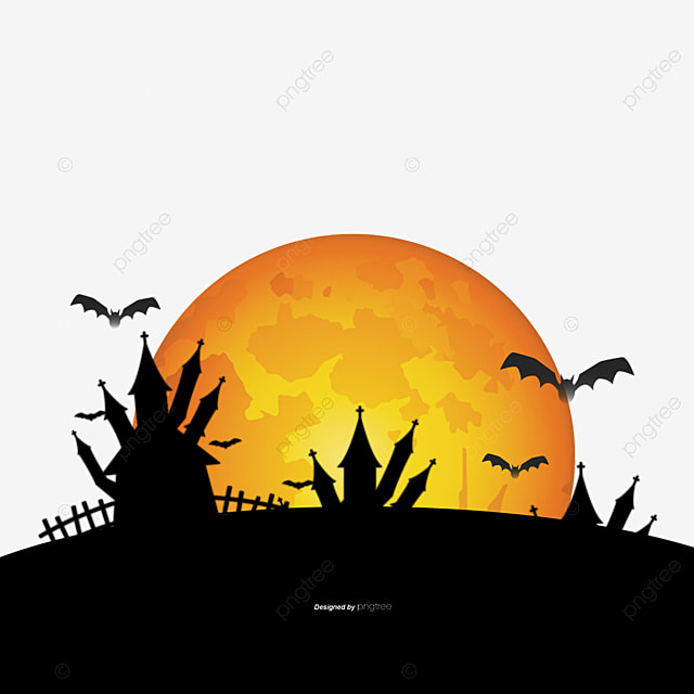 Halloween Halloween Vector Room Png And Vector For Free