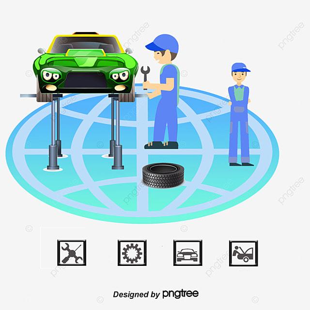 نتيجة بحث الصور عن صيانة السيارات
