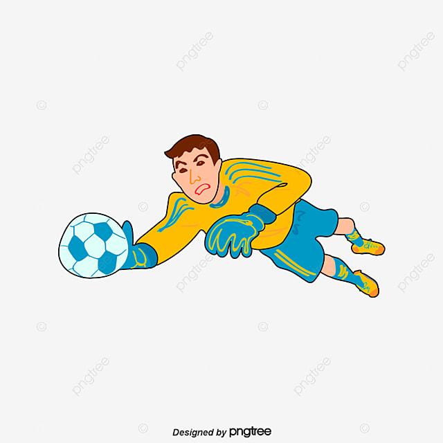 Dibujos Animados De Jugadores De Fútbol Personajes De Dibujos ... cd1f2c023f7e3