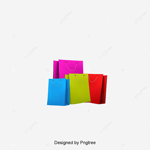 shopping bag bag clipart gift bag png image and clipart