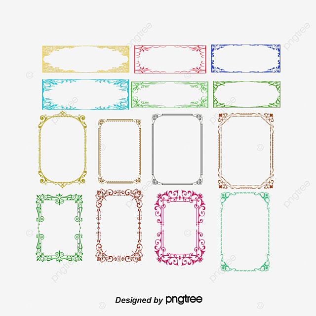 certificate border  pattern border  lace png and vector italian food clip art free italian food clipart images