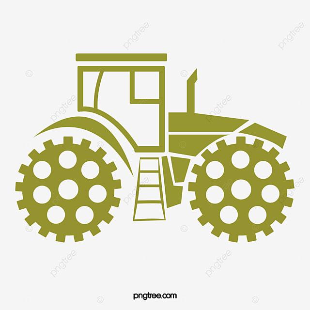 tracteur tracteur outil agricole moissonneuse batteuse png et vecteur pour t u00e9l u00e9chargement gratuit