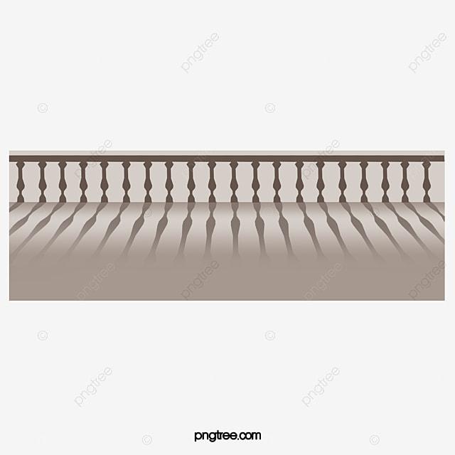 Der Balkon Der Balkon Terrasse Handlaufe Png Bild Und Clipart Zum