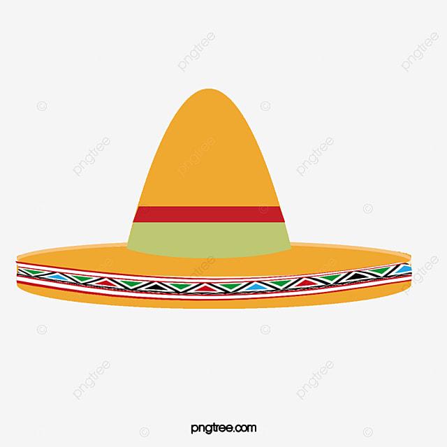 Sombrero Sombrero Sombrero Mexicano Vaquero Imagen PNG para Descarga ... 37e37d1da0c