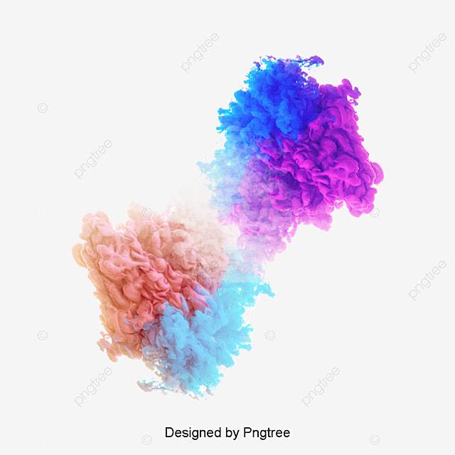 la couleur de la poussi u00e8re explosion de la poussi u00e8re image