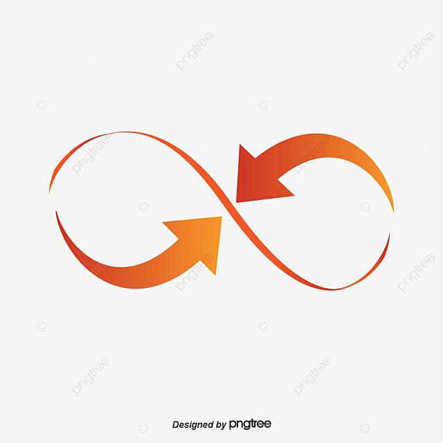 le symbole de la fl u00e8che la conception de la publicit u00e9 la