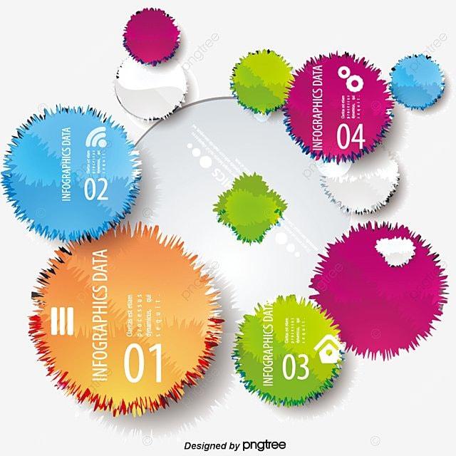 business infographics elements creative ppt element presentation