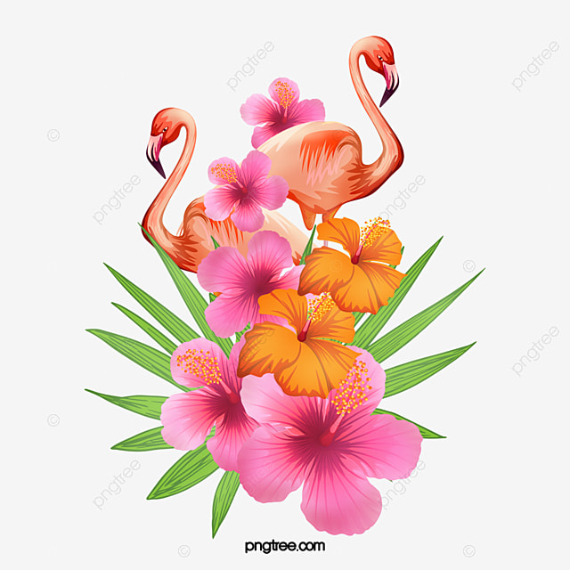tropical plant material tropical plants creative design hand