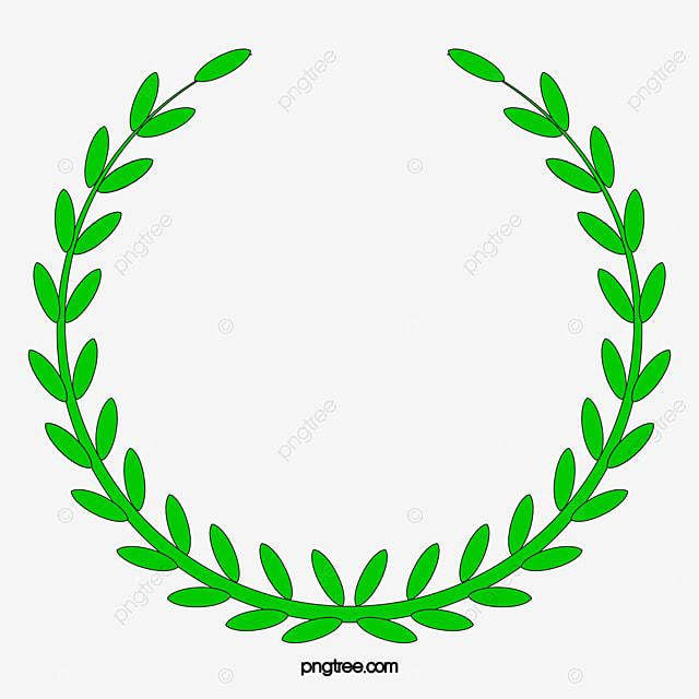 endless olive branch laurel wreath prize wreath png image and rh pngtree com olive branch wreath clip art olive branch clip art free