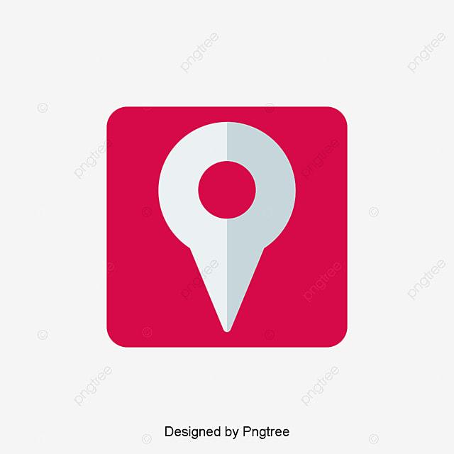Resultat d'imatges de symbol ubicación