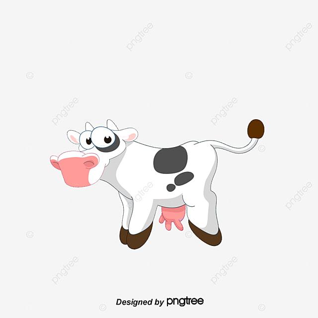 Imagenes Vacas Animadas