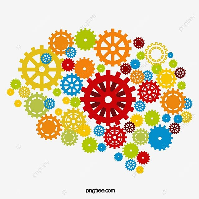 Image result for brain gears