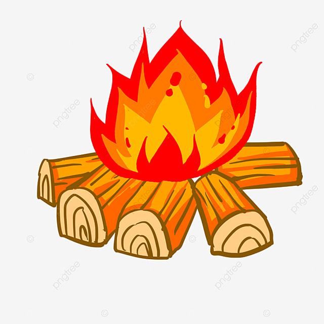 burning bonfire fire camp bonfire png image and clipart for free rh pngtree com bonfire night clipart bonfire clip art free
