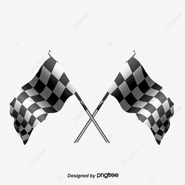 drapeau de course voiture de course banni u00e8re drapeau rouge