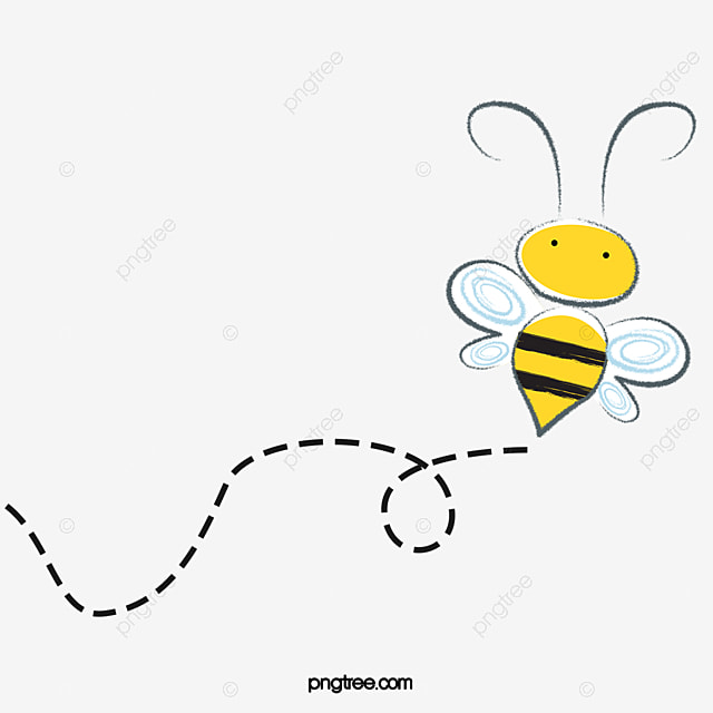 flying bee bee clipart fly bee png image and clipart for free rh pngtree com bee clip art free images free bumble bee clipart