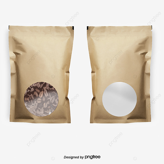 Food Packaging Design, Blank Product Packaging, Design Templates ...