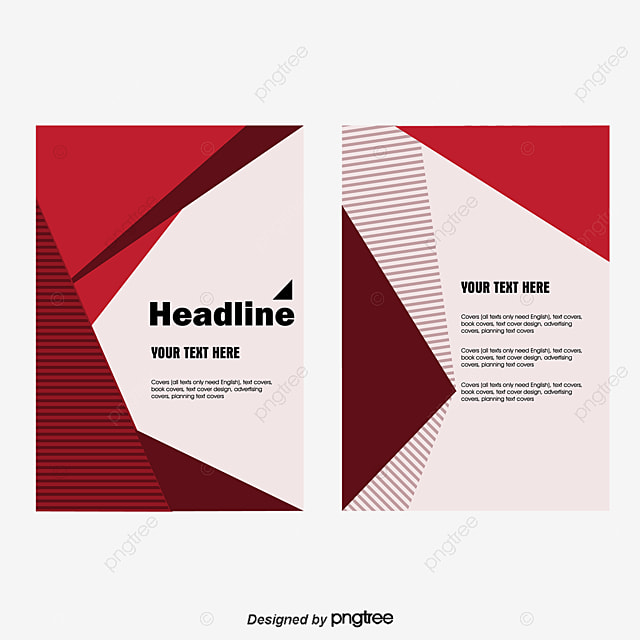 business brochure cover design business vector business brochure