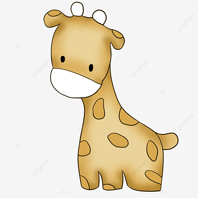 Girafe Animal Steppe Image Png Pour Le T 233 L 233 Chargement Libre