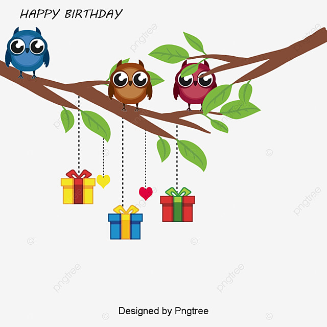 Happy, Celebrate, Happy Birthday PNG Transparent Clipart