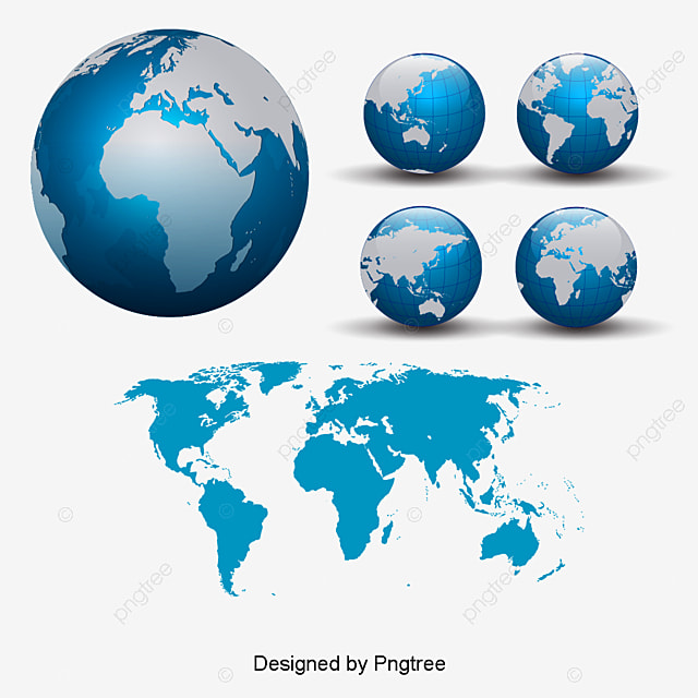 Globe earth world map crystal ball png and vector for free download globe earth world map crystal ball png and vector gumiabroncs Gallery