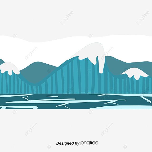 decorative blue background shading, Blue, Shading Decorative Background, Creative Taobao PNG and Vector