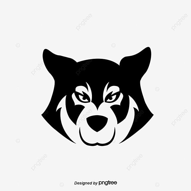wolf logo wolf clipart logo clipart png image and clipart for free