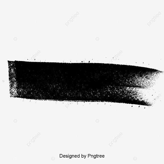 Transparent Picture On Paint Is Black