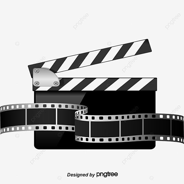 Un film de cin ma film film ruban adh sif png et - Clipart cinema gratuit ...