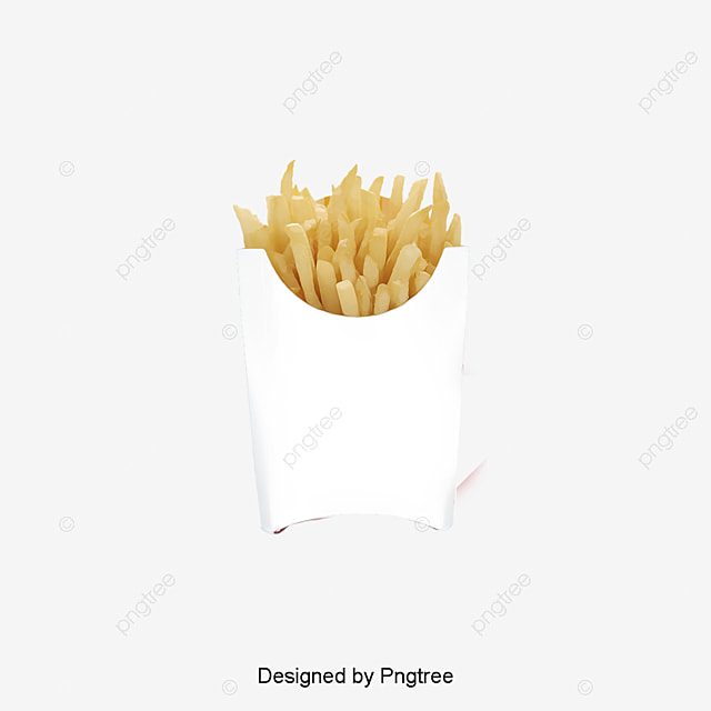 HD Fries French Fries French Fries Fast Food PNG Image For Free Download