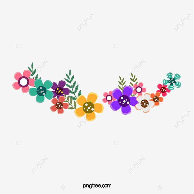 Nuevo de florecitas - 1 5