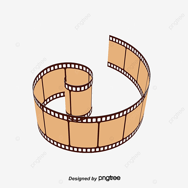footage the film film tape png and vector for free download