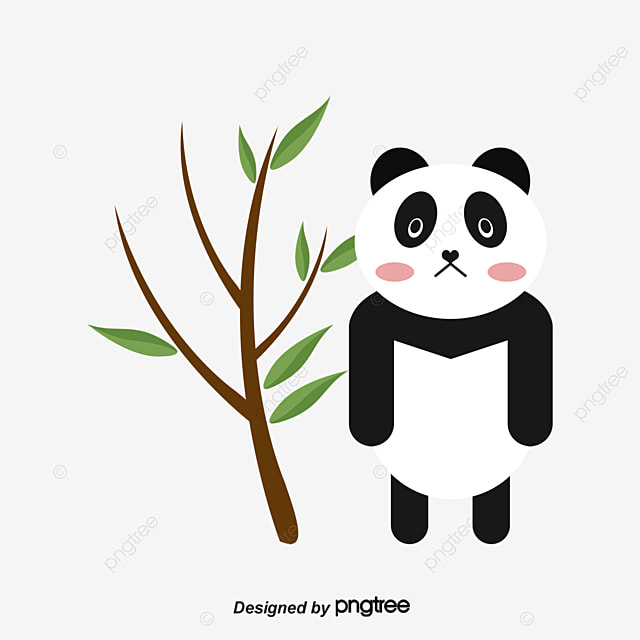 L image de dessin panda dessin ae fichier vectoriel png et - Dessins de panda ...