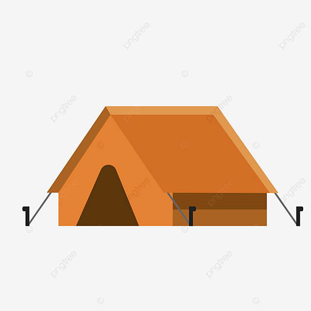 Camping Tents Outdoor Tent Free PNG Image And Clipart