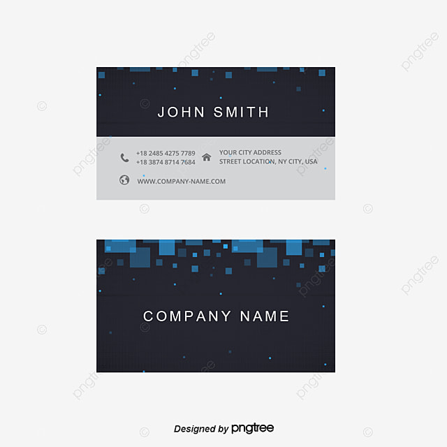 Business Card, Simple Business Cards, Creative Business Card ...