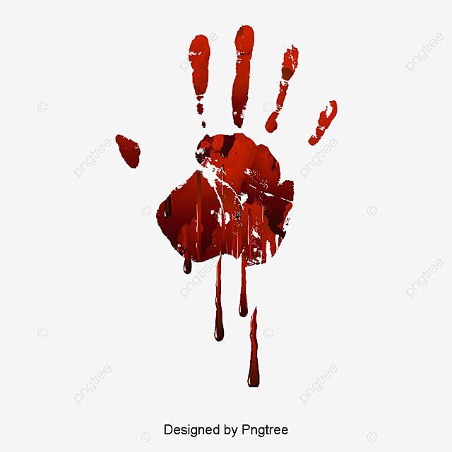 Resultado de imagen para manos ensangrentadas de un nino