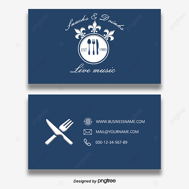Business Card, Fashion Business Card, Personalized Business Cards ...