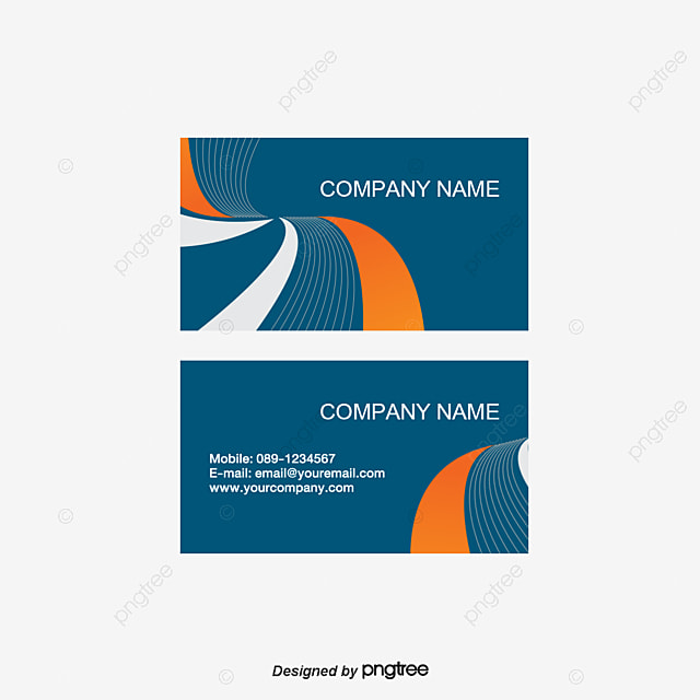 business card fashion business card personalized business cards