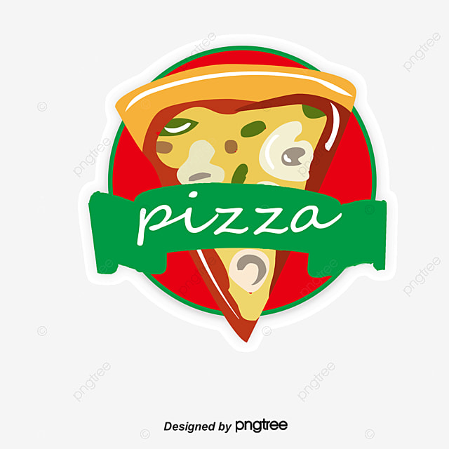 cartoon pizza food pizza icon png and vector for free