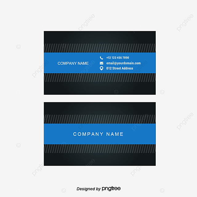 Business Card, Business Cards, Simple Business Cards, Fashion ...