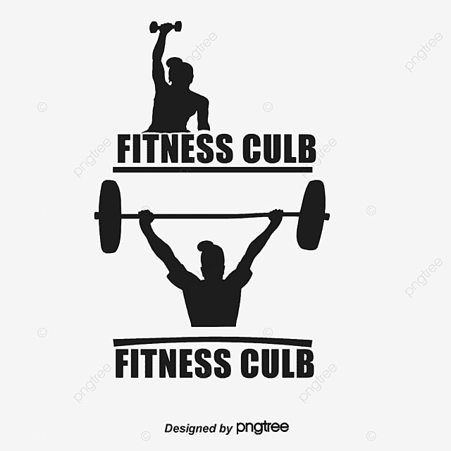 Muscle Fitness, Fitness, Weightlifting PNG and Vector