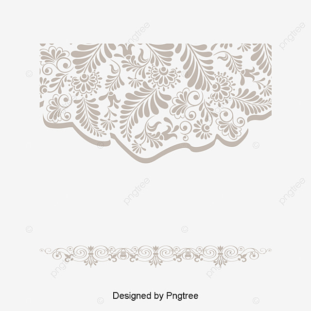 Chinese Style Decorative Patterns, Chinese Clipart ...