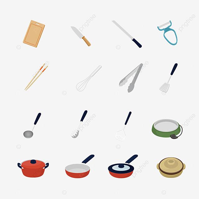 La Cuisine Dessin Plat De Graphiques De La Vaisselle Image