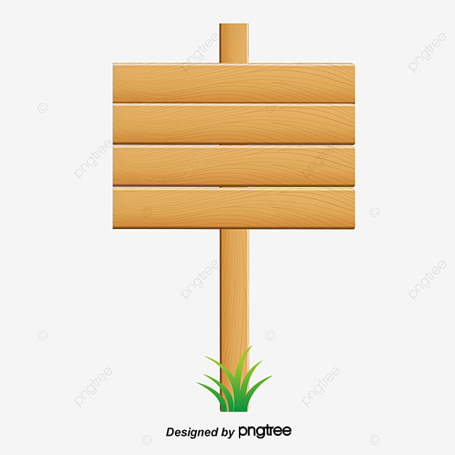 wood signs prompt card decoration png image and clipart for free rh pngtree com old wood sign clipart wood sign clipart png