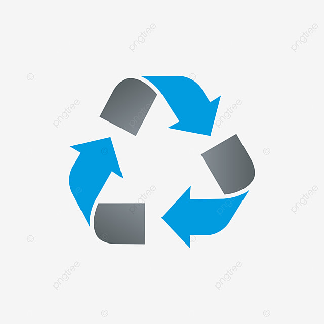 Recycling Symbol Recycle Green Whiteboard Png Image And Clipart