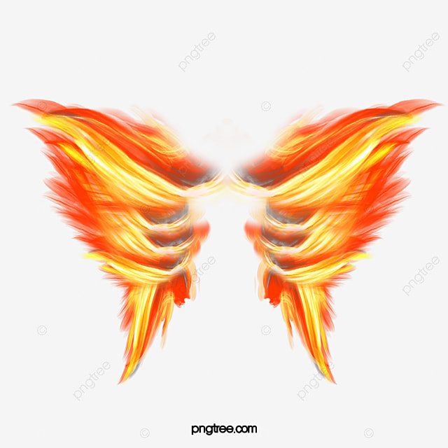 burning wings  wings clipart  fire png image and clipart wind clipart black and white wings clipart