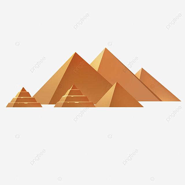 Egyptian Pharaoh Egypt Element Pharaoh Avatar Vector