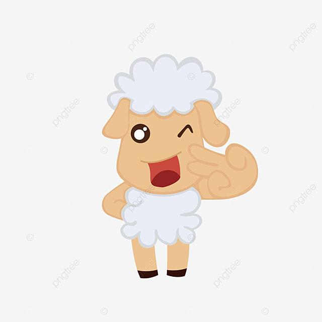 Petit mouton de dessins anim s le petit mouton dessin - Mouton dessin anime ...