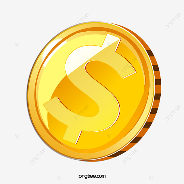Coin Coin Clipart Money Png Image And Clipart For Free