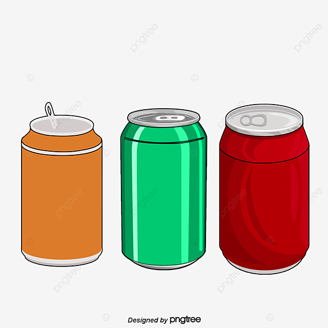 Vector canned Coca Cola, Vector, Canned, Coca Cola PNG and ...